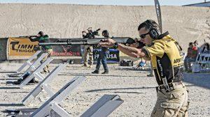 3-Gun Starter Kit shotgun