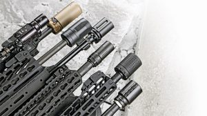 Best Muzzle Blast Control Devices 2016