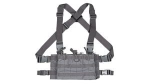 Tactical Tailor Mini MAV with Fight Light 556 Triple Mag Panel
