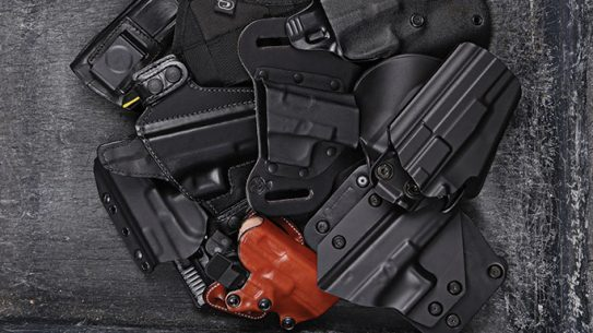 OWB Holsters Quick Draw 2016