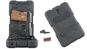 EAA ABDO Concealed-Carry Portable Firearm Safe