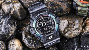 Casio G-Shock GLS-8900AR-1DR Tactical Watch