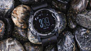 Garmin Tactix Bravo Tactical watch