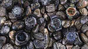 Tactical Watches 2016