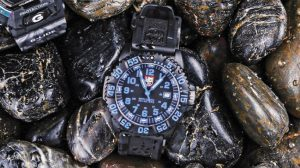 Luminox Navy SEAL Colormark - 3053 Tactical Watch