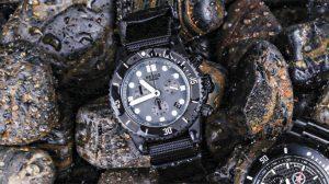 Resco Instruments Manus tactical watch