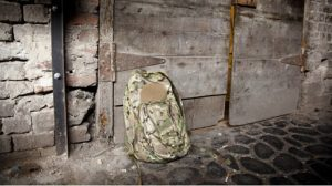 Blue Force Gear Jedburgh Pack solo