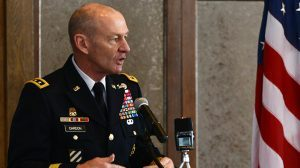 Cyber Operators U.S. Army 2016
