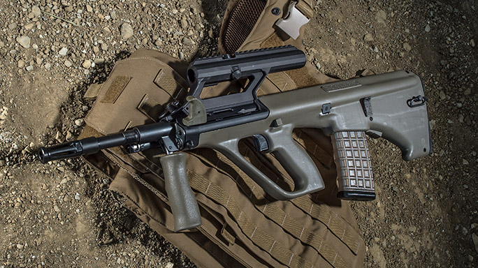 Image result for aug a3 m1