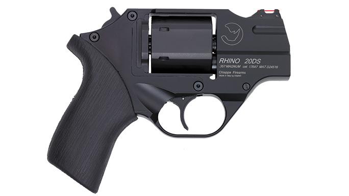Magnum Pistols Revolvers Chiappa Rhino