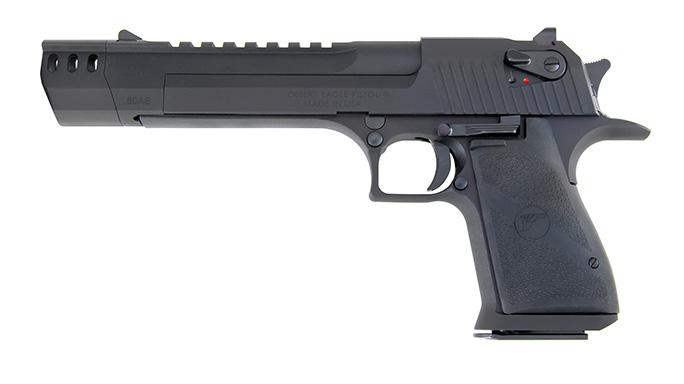 Magnum Pistols Revolvers Magnum Research Desert Eagle