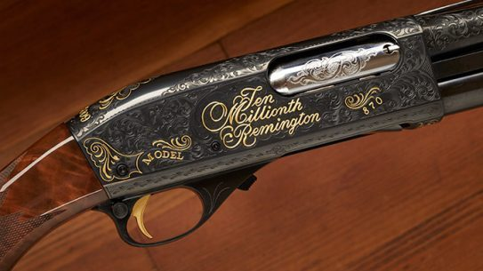 Remington Bicentennial 200th lead