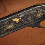 Remington Bicentennial 200th 870