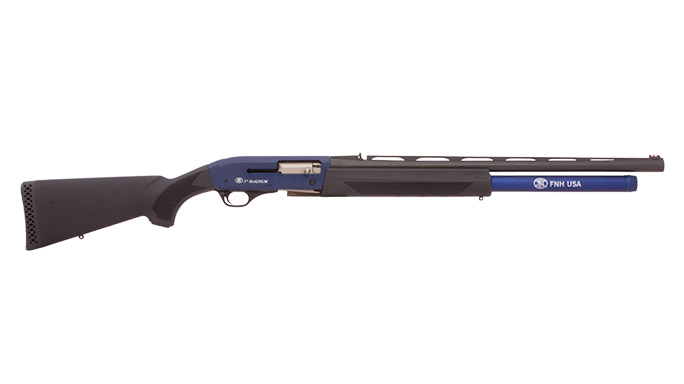 Shotguns 3-Gun Competition FN SLP MK 1 Competition