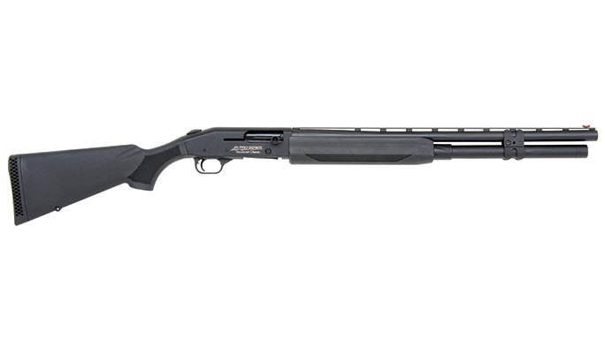 Shotguns 3-Gun Competition Mossberg 930 JM Pro Series