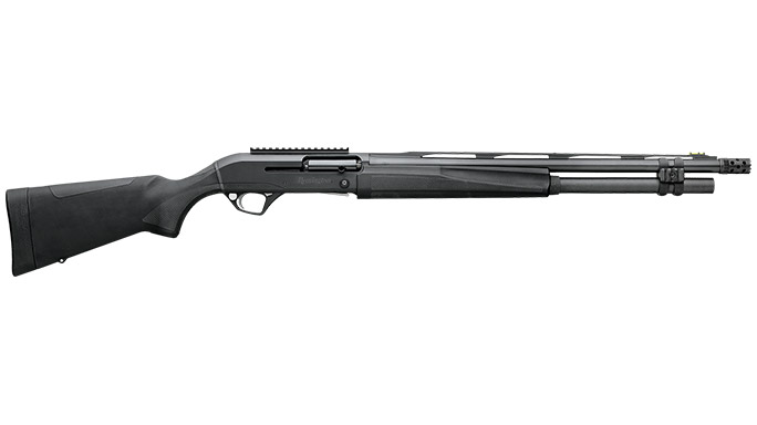 Shotguns 3-Gun Competition Remington Versa Max Tactical