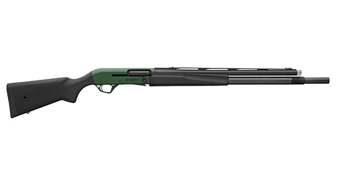 Shotguns 3-Gun Competition Remington Versa Max Competition Tactical