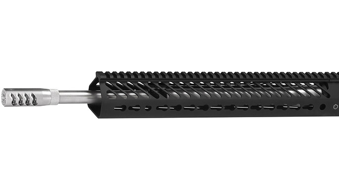 Seekins Precision SP10 .308 Rifle handguard GBG