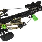 Killer Instinct Machine Bone Collector Edition Crossbow lead