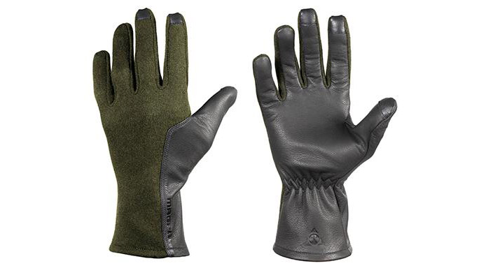Magpul Core Flight Gloves Sage