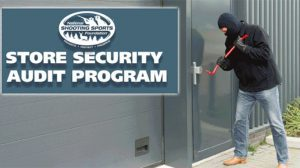 NSSF Store Security Audit Program