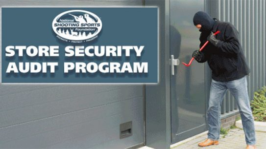 NSSF Store Security Audit Program