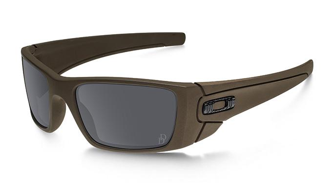 Oakley Det Cord >> Oakley Releases Daniel Defense Cerakote Collection of Eyewear