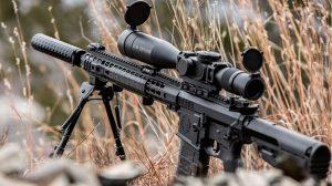 Rebel Arms Rebel RBR 30 308 Rifle field