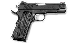 Remington R1 Enhanced Commander 1911 Pistol