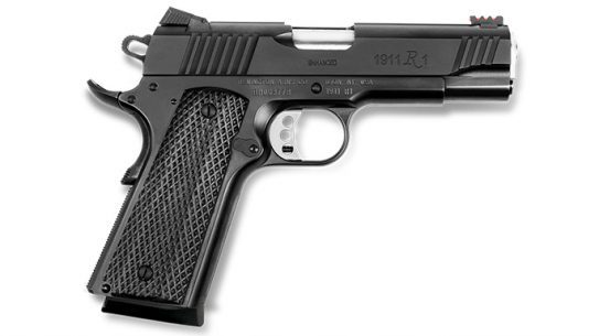 Remington R1 Enhanced Commander 1911 Pistol