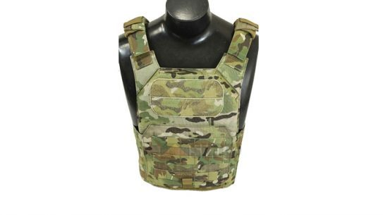 SKD Tactical Patriot Plate Carrier front