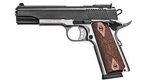 Competition 1911 Pistols EAA Witness Elite Steel 1911
