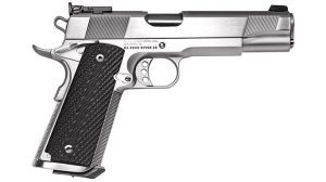 Competition 1911 Pistols Rock River Arms 1911-A1 Limited Match
