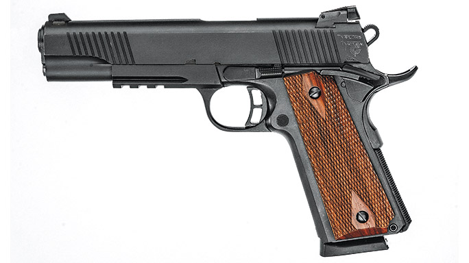 Competition 1911 Pistols Taylor's Tactical 1911-A1
