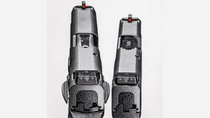 Apex Tactical Smith & Wesson M&P pistols sights