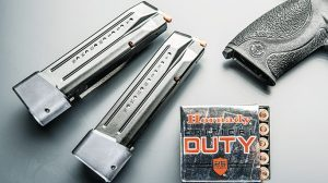 Apex Tactical Smith & Wesson pistols magazines
