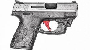 Apex Tactical Smith & Wesson M&P Shield