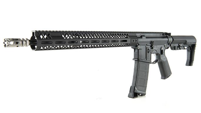 WeltARweights: 9 Lightweight AR Rifles