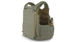 TYR Tactical Enhanced PICO Integrated Carrier green back