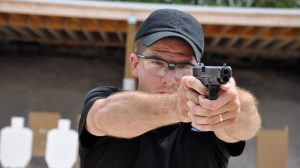 Bob Vogel Pistol Draw Tips