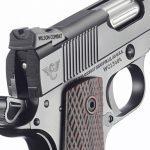 Wilson Combat Sentinel Professional Pistol new hammer