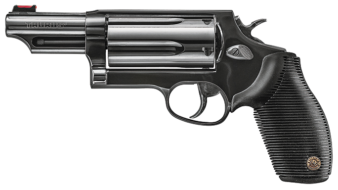 Taurus Judge Revolver Model 4510TKR-3BMAG