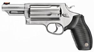 Taurus Judge Revolver Model 4510TKR-3MAG