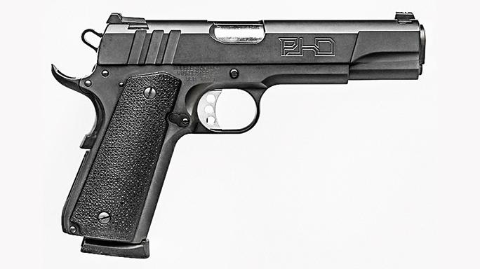 Popular Pistols 2016 DoubleStar PHD