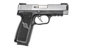 Popular Pistols 2016 Kahr TP9 Gen2