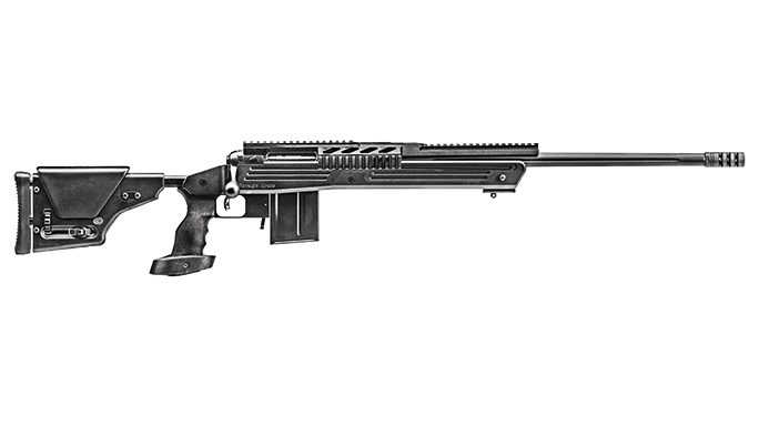 2016 Rifles Savage Arms 10 BA