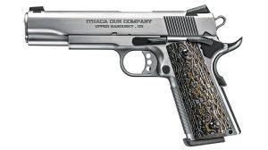 Ithaca Gun Company Carry 1911 pistol