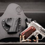 CrossBreed Holsters Kimber Micro 9 lead