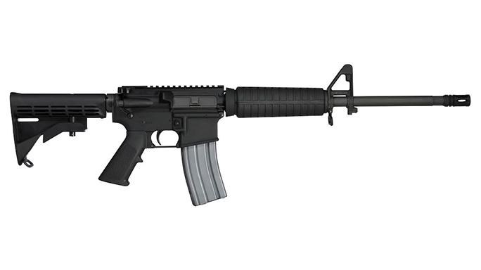 Colt CE2000 Expanse M4 Carbine Rifle right