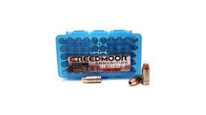 Creedmoor 9mm Ammo Shell Shock NAS3 Casing